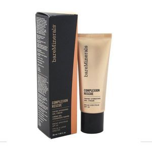 BareMinerals Complexion Rescue Suede 04 Tinted